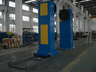 China Elevating Rotary Welding Positioners supplier