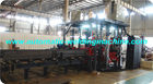 China Precision H Beam Horizontal Welding Machine , Spot Welding Equipment factory