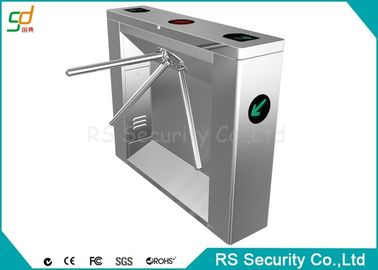 China Outdoor Passage Automatic Turnstiles Intelligent Bi-direction Entrance distributor