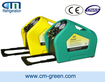 China CM3000A Refrigerant recovery machine distributor