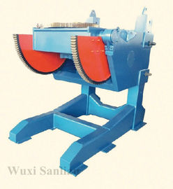 China Custom Pipe Welding Positioner factory