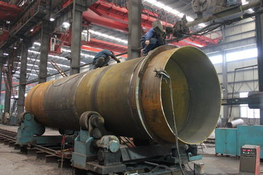 China large steam curing equipment AAC Autoclave Concrete Autoclaves for Industry factory