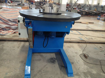 China Portable Lifting Welding positioner / Weld positioner For Metal Welding factory